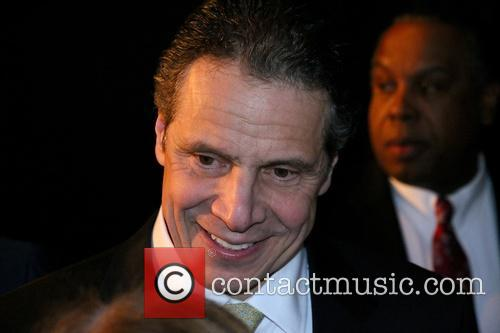 Andrew Cuomo and Andrew Couomo 3