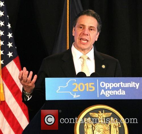 Andrew Cuomo and Andrew Couomo 4