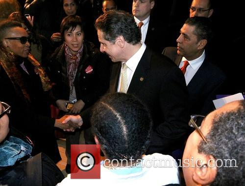 Andrew Cuomo and Andrew Couomo 5