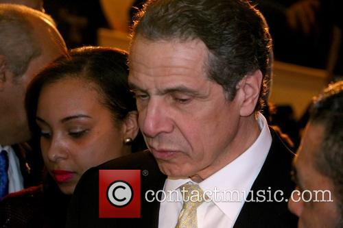 Andrew Cuomo and Andrew Couomo 7