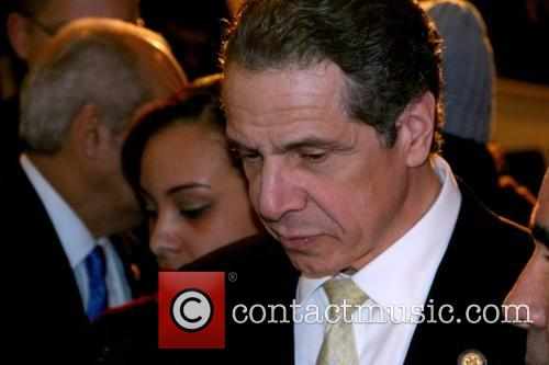Andrew Cuomo and Andrew Couomo 10