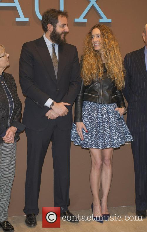 Borja Thyssen and Cuesta Blanca 11