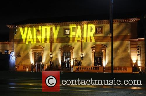 Vanity Fair and Exterior 4