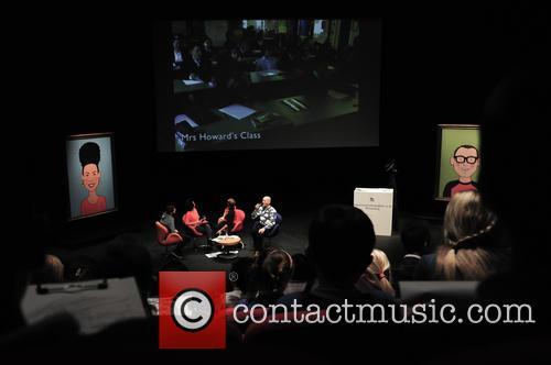 Ricky Martin, Michelle Ackerley, Richard Wisker and Nick Sharratt 5