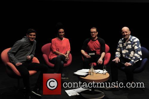 Ricky Martin, Michelle Ackerley, Richard Wisker and Nick Sharratt 8