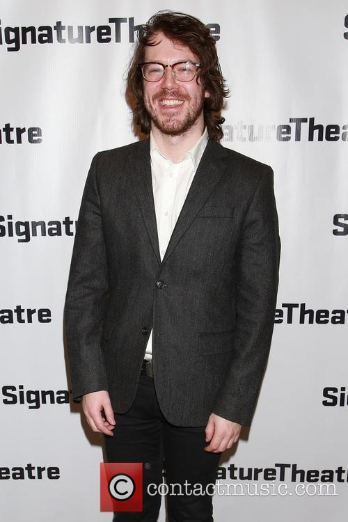 John Gallagher Jr. 2