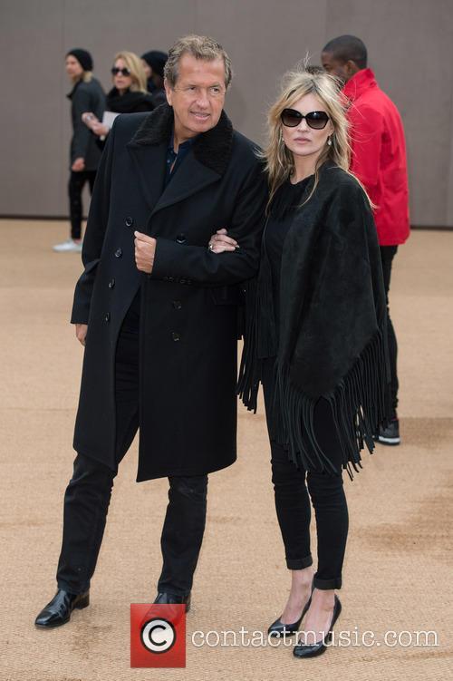 Kate Moss and Mario Testino 4