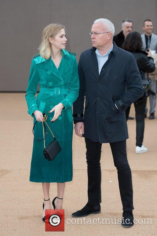 Elena perminova and Alexander Lebedev 3