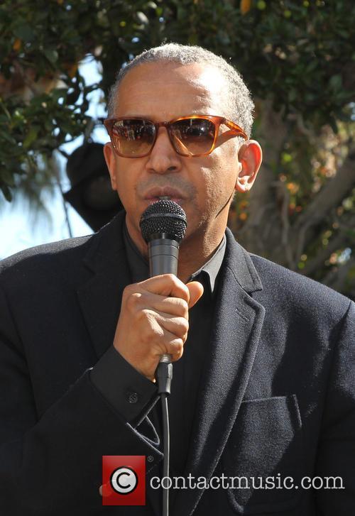 Abderrahmane Sissako 2