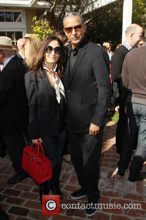 Cynthia Ajar and Abderrahmane Sissako 3