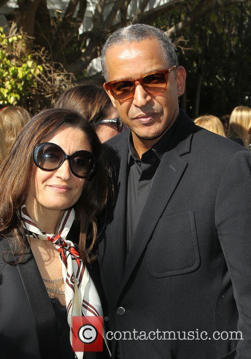 Cynthia Ajar and Abderrahmane Sissako 4