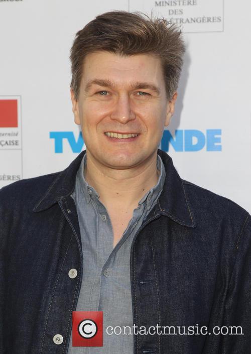 David Rosier 1