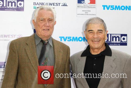 George Robert Lazenby and Robert Foster 5