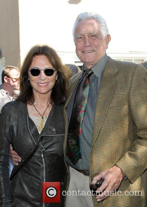 Jacqueline Bisset and George Robert Lazenby 3