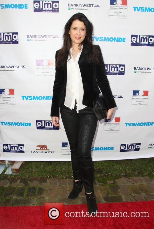 Marie Mouté 2