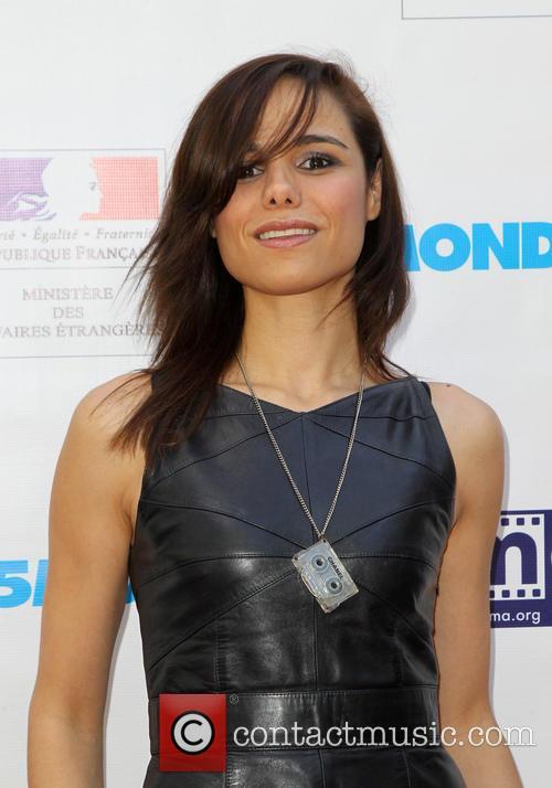 Melissa Mars 3