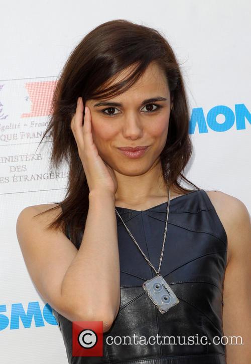 Melissa Mars 1