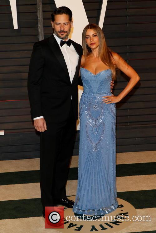 Sofia Vergara and Joe Manganiello 5