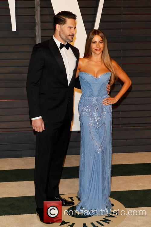 Sofia Vergara and Joe Manganiello 6