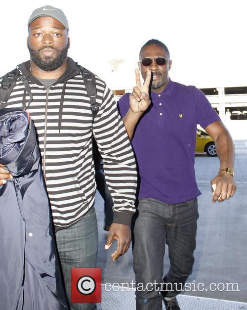 Idris Elba 4