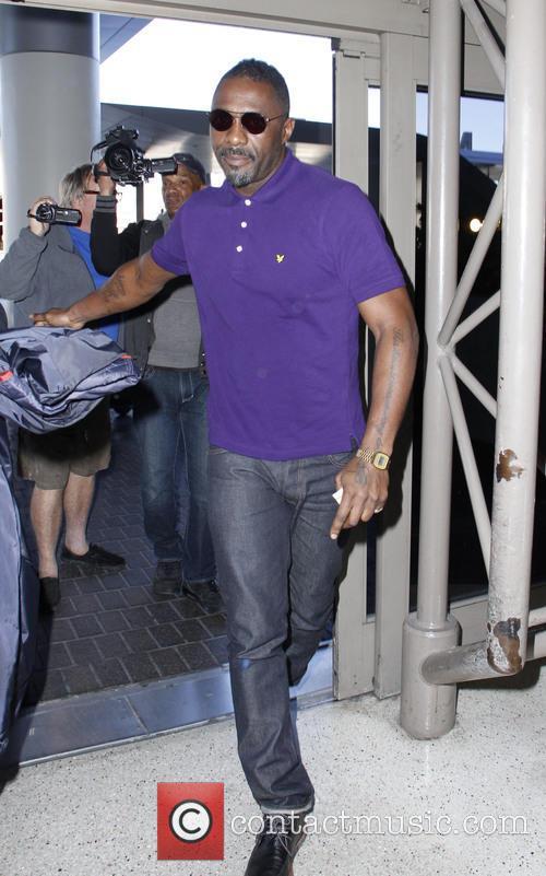 Idris Elba 7