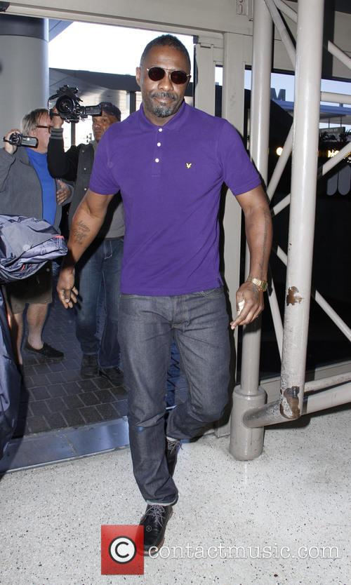Idris Elba 8