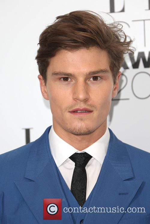 Oliver Cheshire 1