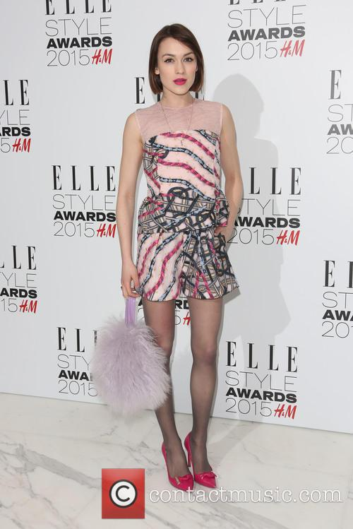The ELLE Style Awards 2015