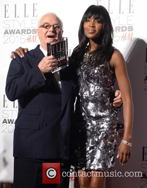 Naomi Campbell and Manolo Blahnik 4