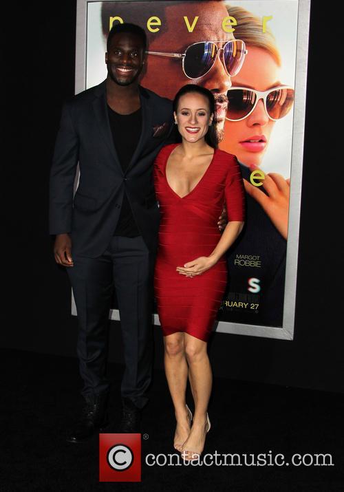 Prince Kelechi Amukamara and Pilar Davis 3