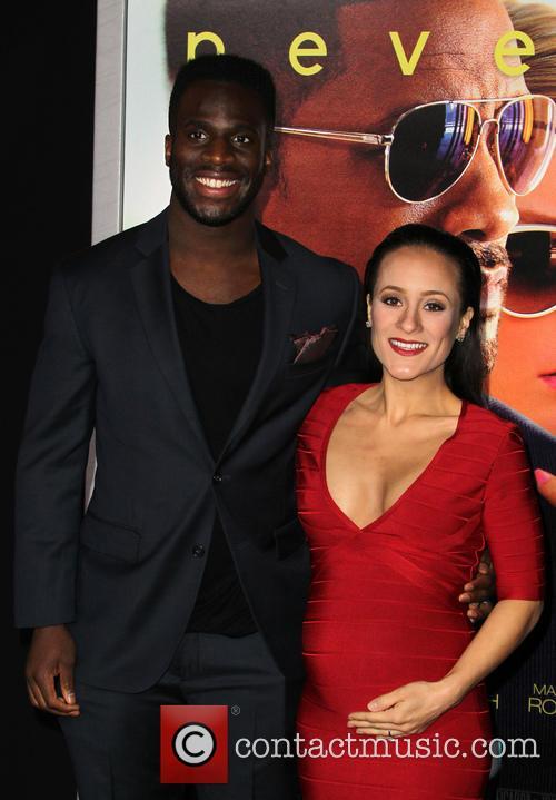 Prince Kelechi Amukamara and Pilar Davis 5