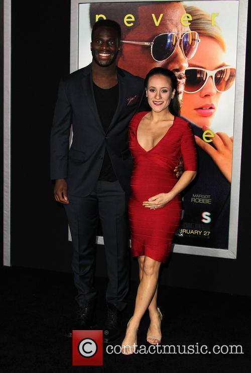 Prince Kelechi Amukamara and Pilar Davis 1
