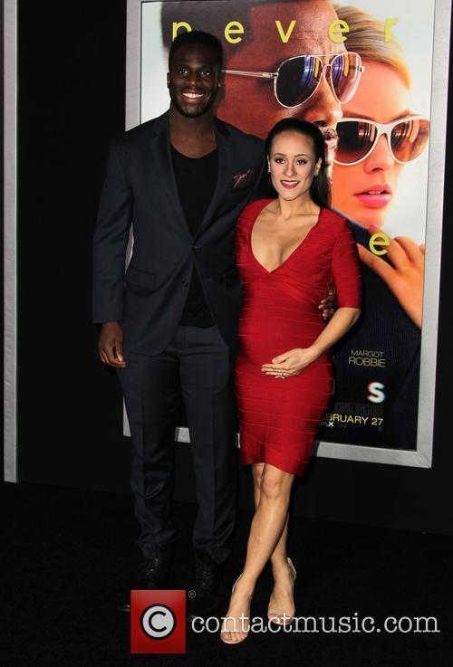 Prince Kelechi Amukamara and Pilar Davis 6