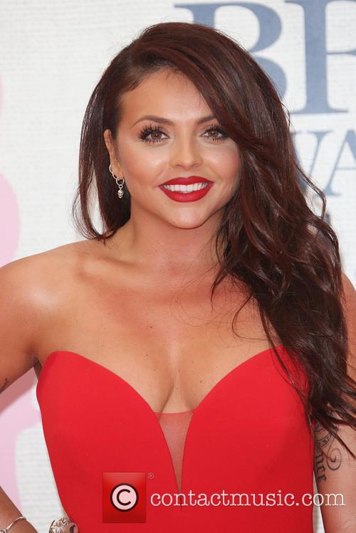 Jesy Nelson and Little Mix 8
