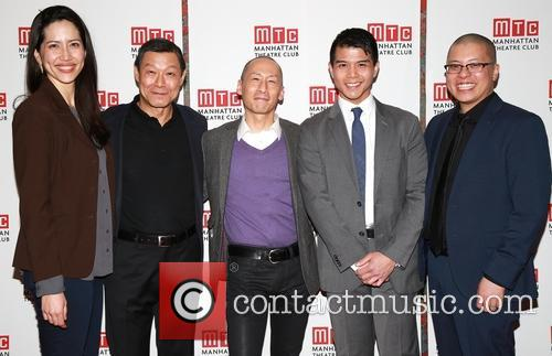 Frances Ya-chu Cowhig, James Saito, Francis Jue, Telly Leung and Eric Ting 3