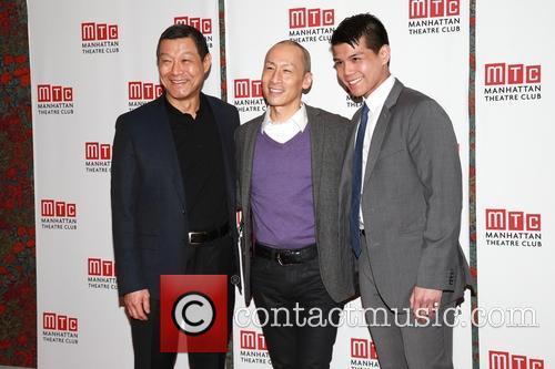 James Saito, Francis Jue and Telly Leung 3