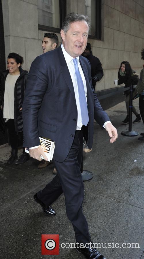 Piers Morgan 9