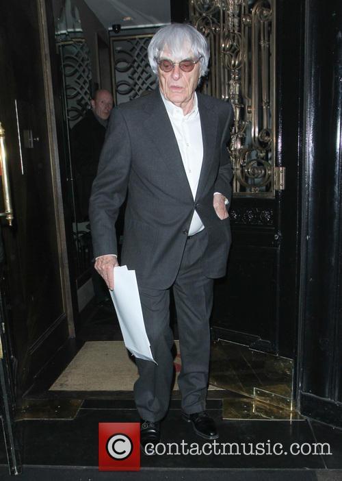 Bernie Ecclestone 3