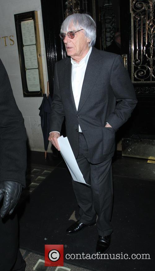 Bernie Ecclestone 6