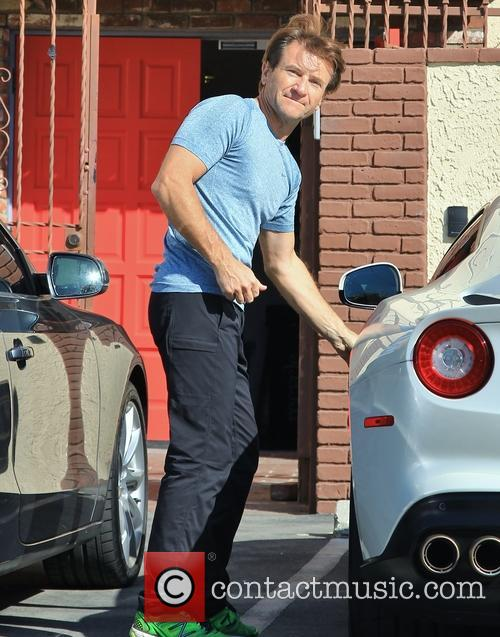 Dancing With The Stars and Robert Herjavec 1