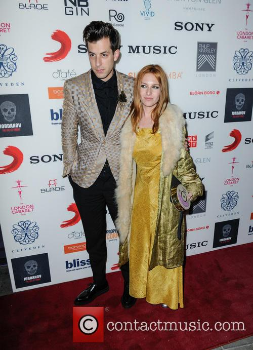 2015 Sony Music Brit Awards Afterparty