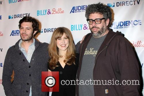 Adam Brody, Lisa Joyce and Neil Labute 6