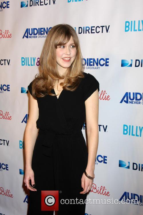 Lisa Joyce 1