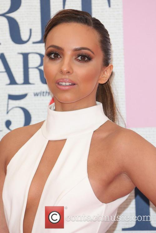 Jade Thirwall and Little Mix 4