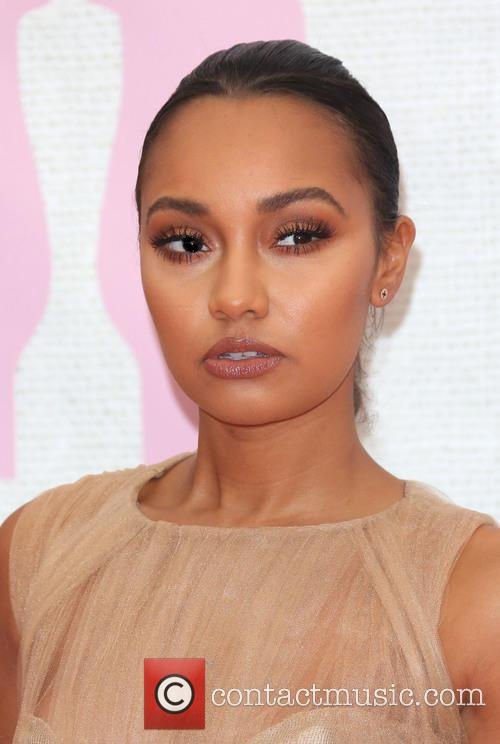 Leigh-anne Pinnock and Little Mix 2