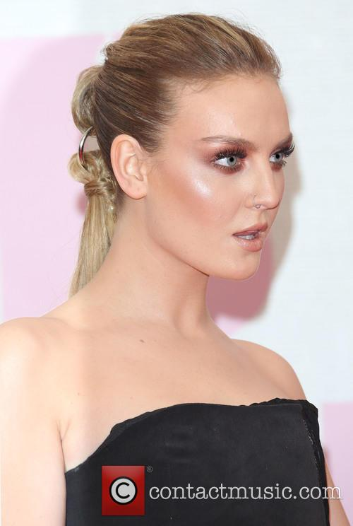 Perrie Edwards and Little Mix 7