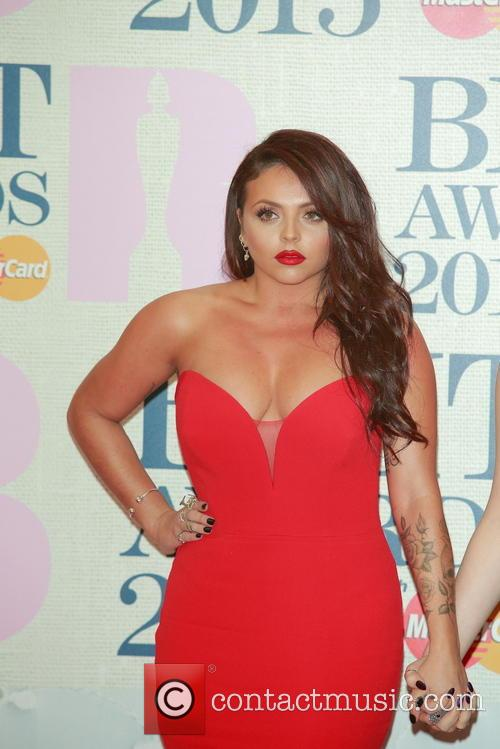 Jesy Nelson and Little Mix 5