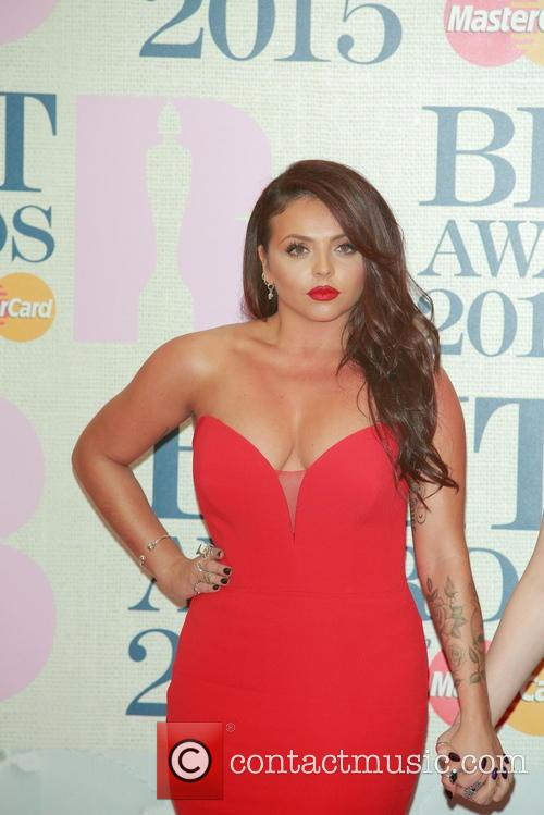 Jesy Nelson and Little Mix 6