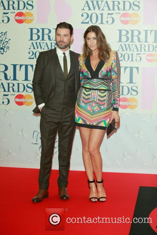 Lisa Snowdon and Dave Berry 9