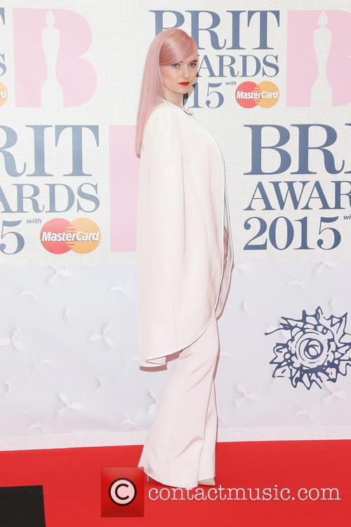 Grace Chatto and Clean Bandit 10